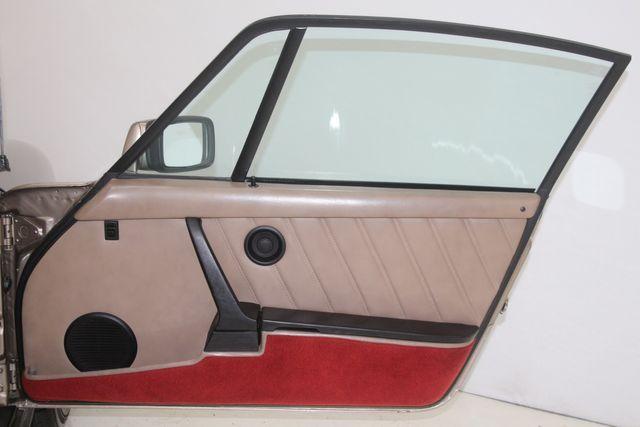 1980 Porsche 911 WEISSACH EDITION Houston, Texas 21