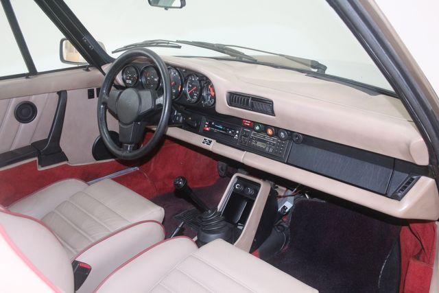 1980 Porsche 911 WEISSACH EDITION Houston, Texas 23