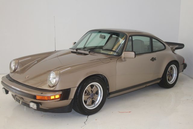 1980 Porsche 911 WEISSACH EDITION Houston, Texas 0