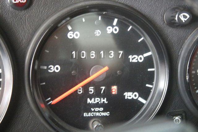 1980 Porsche 911 WEISSACH EDITION Houston, Texas 34