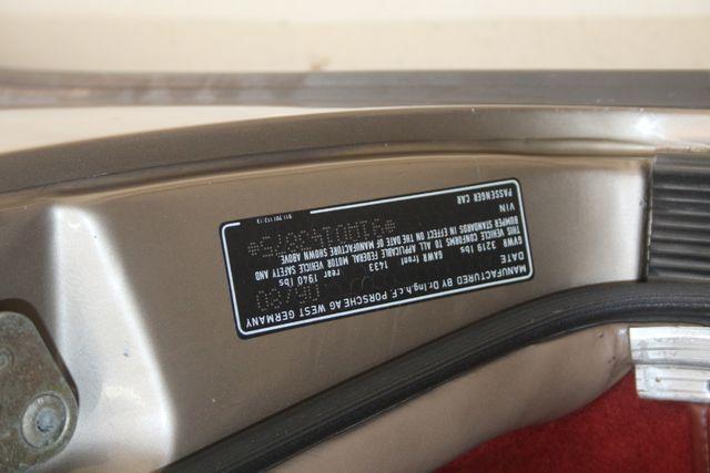 1980 Porsche 911 WEISSACH EDITION Houston, Texas 35