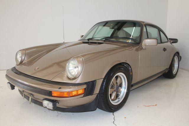 1980 Porsche 911 WEISSACH EDITION Houston, Texas 4