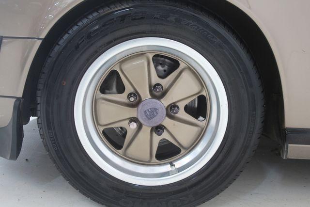 1980 Porsche 911 WEISSACH EDITION Houston, Texas 5