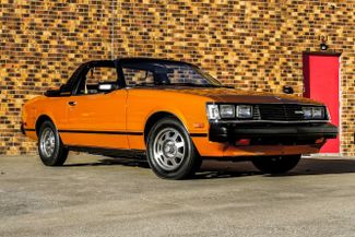 1980 Toyota CELICA GT 1 OF 500 SUNCHASERS 58K MILES WITH ALL DOCUMENTS Phoenix, Arizona