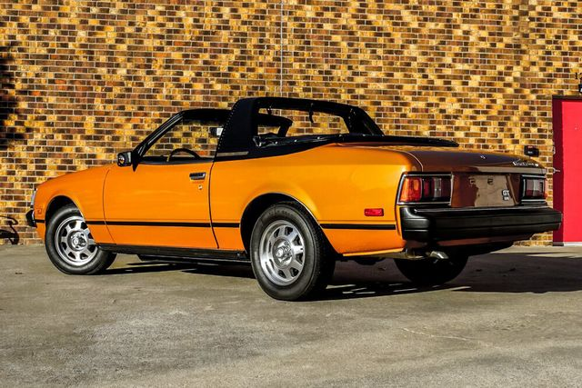 1980 Toyota CELICA GT 1 OF 500 SUNCHASERS 58K MILES WITH ALL DOCUMENTS Phoenix, Arizona 1