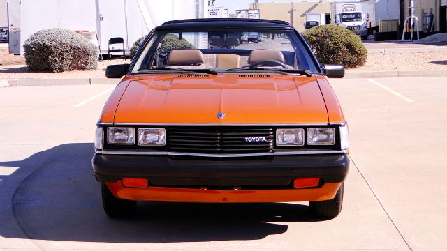1980 Toyota CELICA GT 1 OF 500 SUNCHASERS 58K MILES WITH ALL DOCUMENTS Phoenix, Arizona 9