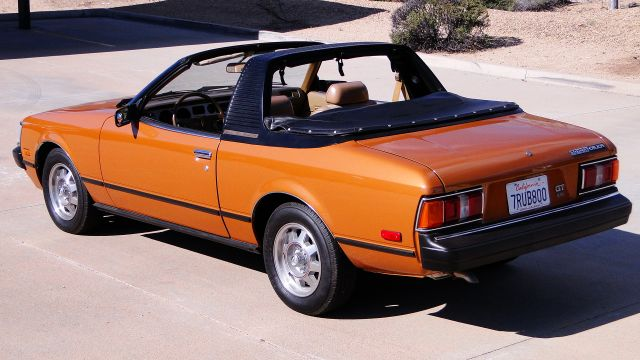 1980 Toyota CELICA GT 1 OF 500 SUNCHASERS 58K MILES WITH ALL DOCUMENTS Phoenix, Arizona 8