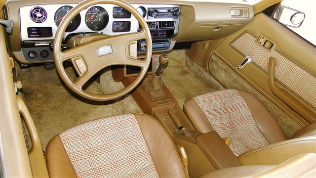 1980 Toyota CELICA GT 1 OF 500 SUNCHASERS 58K MILES WITH ALL DOCUMENTS Phoenix, Arizona 3