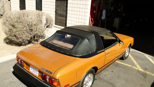1980 Toyota CELICA GT 1 OF 500 SUNCHASERS 58K MILES WITH ALL DOCUMENTS Phoenix, Arizona 47