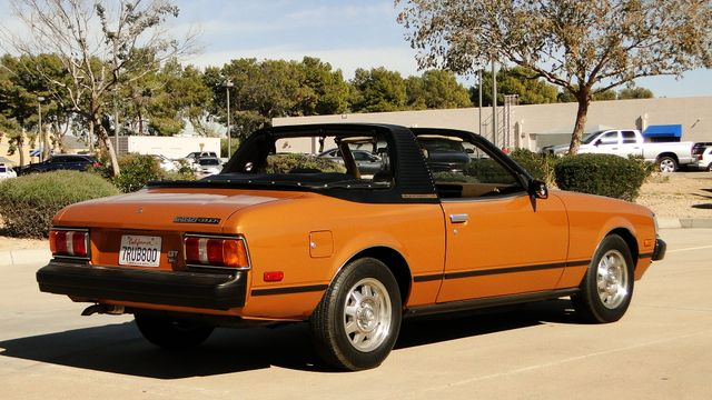 1980 Toyota CELICA GT 1 OF 500 SUNCHASERS 58K MILES WITH ALL DOCUMENTS Phoenix, Arizona 24