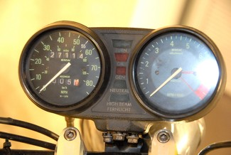 1981 BMW R100 VINTAGE STREET BOBBER MOTORCYCLE MADE TO ORDER Mendham, New Jersey 41