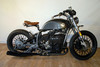 1981 BMW R100 VINTAGE STREET BOBBER MOTORCYCLE MADE TO ORDER Mendham, New Jersey