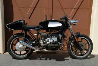 1981 bmw r100 rs cafe racer vintage motorbike made to order