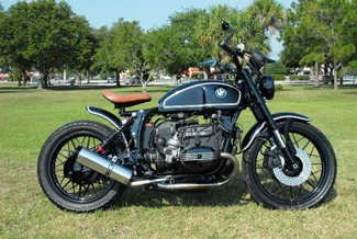 1981 BMW R100RS BMW R100RS CUSTOM CAFE BOBBER - MADE TO ORDER Mendham, New Jersey