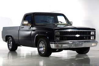 1981 Chevrolet C-10 Rwd * Rare Truck* 305 V8*  | Plano, TX | Carrick's Autos in Plano TX