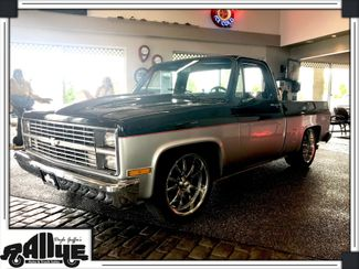 1981 Chevrolet C10 Classic in Burlington WA, 98233