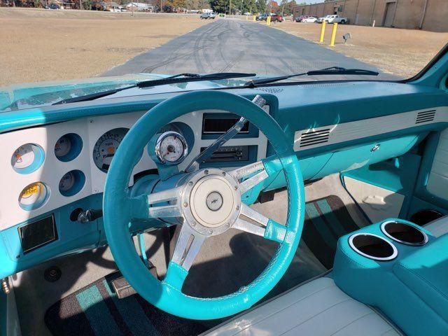 1981 Chevrolet C10 Custom Street Rod in Hope Mills, NC 28348