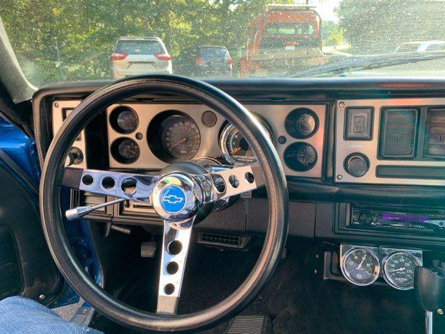 1981 Chevrolet Camaro Dallas, Georgia 16