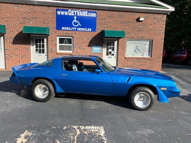 1981 Chevrolet Camaro Dallas, Georgia 3