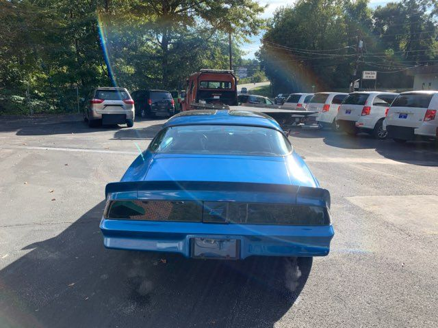 1981 Chevrolet Camaro Dallas, Georgia 5