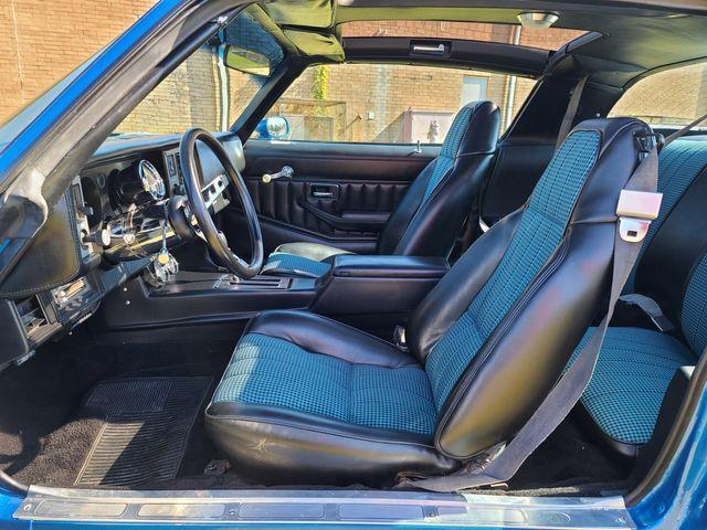 1981 Chevrolet Camaro Z28 in Hope Mills, NC 28348