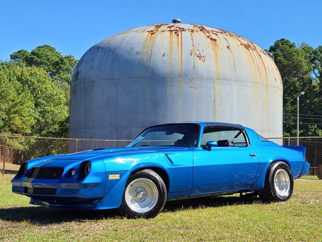 1981 Chevrolet Camaro Z28 in Hope Mills, NC 28348