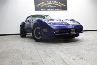 1981 Chevrolet Corvette in Cleveland , OH 44111