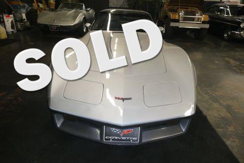 1981 Chevrolet Corvette  in , Ohio