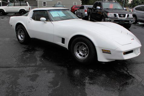 1981 Chevrolet Corvette    Granite City, Illinois   MasterCars Company Inc. in Granite City, Illinois