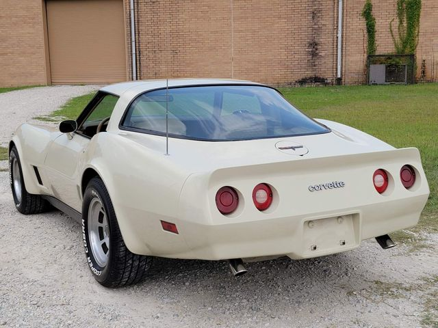 1981 Chevrolet Corvette Coupe in Hope Mills, NC 28348