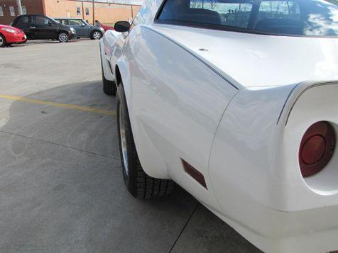 1981 Chevrolet Corvette T-TOPS | Medina, OH | Towne Cars in Medina, OH