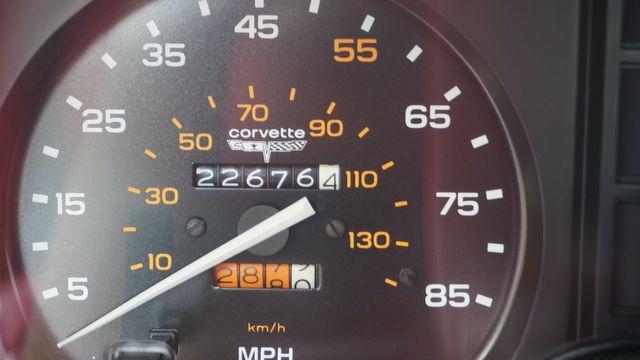 1981 Chevrolet Corvette T-TOPS in Valley Park, Missouri 63088