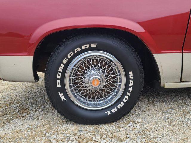 1981 Chevrolet El Camino in Hope Mills, NC 28348