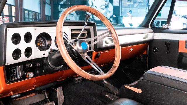 1981 Chevrolet K5 Blazer in Dallas, TX 75229