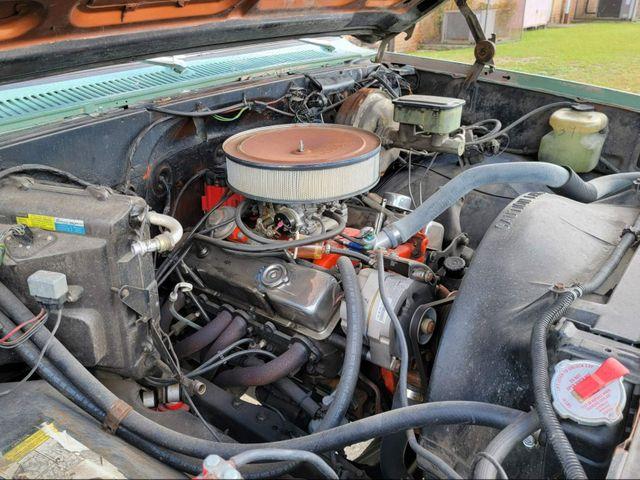 1981 Chevrolet K5 Blazer Silverado in Hope Mills, NC 28348