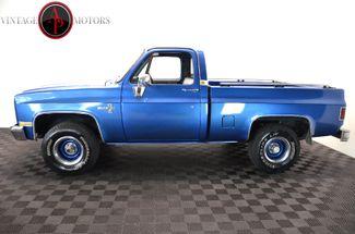 1981 Chevrolet SILVERADO K10 350 V8 AC AUTO 4X4 in Statesville, NC 28677