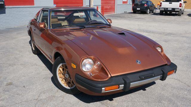 1981 Datsun 280ZX TURBO Valley Park, Missouri 5