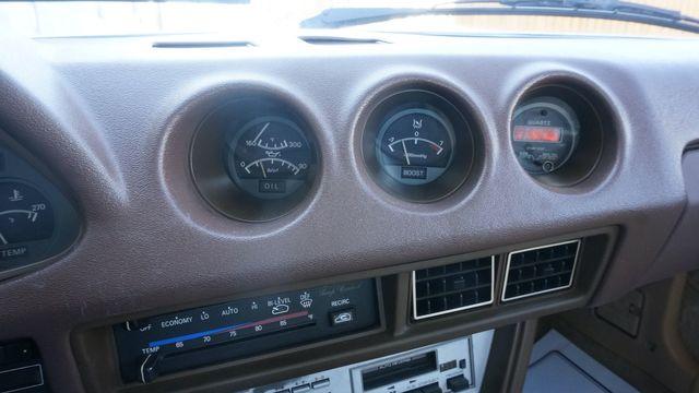 1981 Datsun 280ZX TURBO Valley Park, Missouri 14