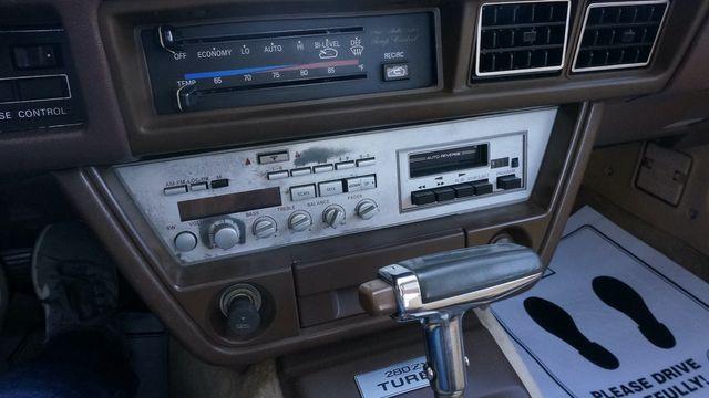 1981 Datsun 280ZX TURBO Valley Park, Missouri 15