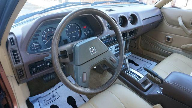 1981 Datsun 280ZX TURBO Valley Park, Missouri 11