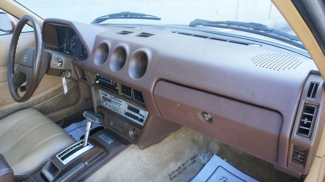 1981 Datsun 280ZX TURBO Valley Park, Missouri 12
