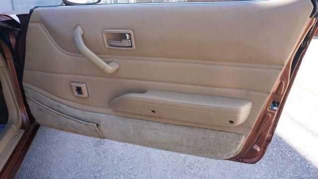 1981 Datsun 280ZX TURBO Valley Park, Missouri 19