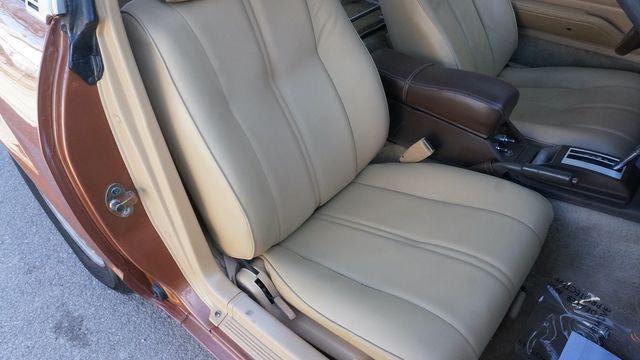1981 Datsun 280ZX TURBO Valley Park, Missouri 17