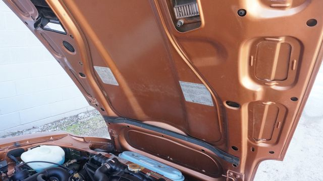 1981 Datsun 280ZX TURBO Valley Park, Missouri 29