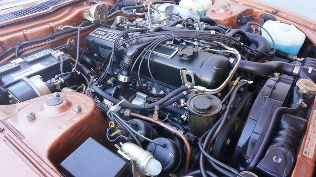1981 Datsun 280ZX TURBO Valley Park, Missouri 27