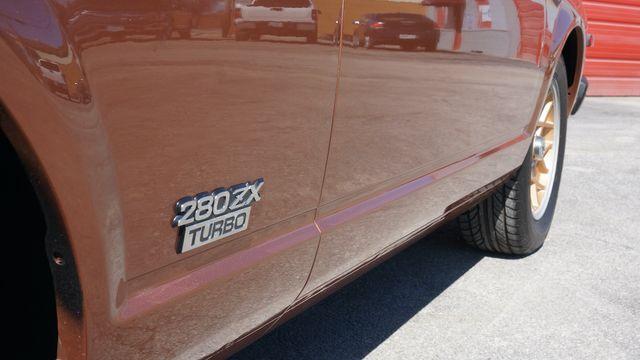 1981 Datsun 280ZX TURBO Valley Park, Missouri 10