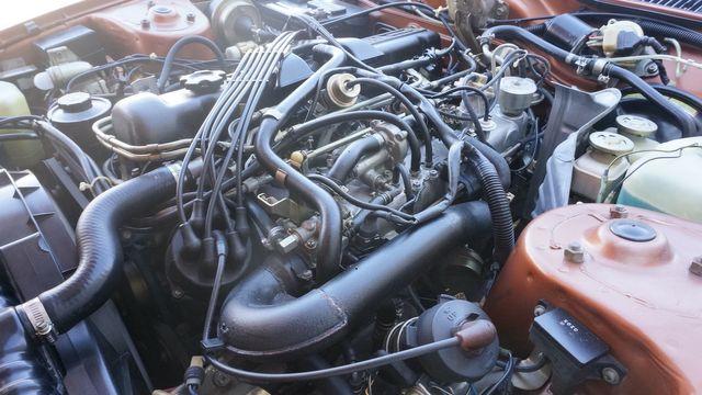 1981 Datsun 280ZX TURBO Valley Park, Missouri 24