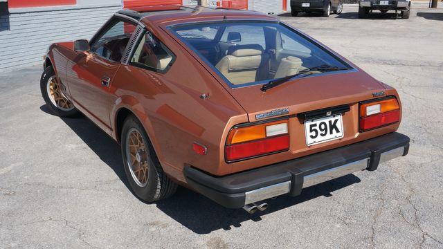 1981 Datsun 280ZX TURBO Valley Park, Missouri 3