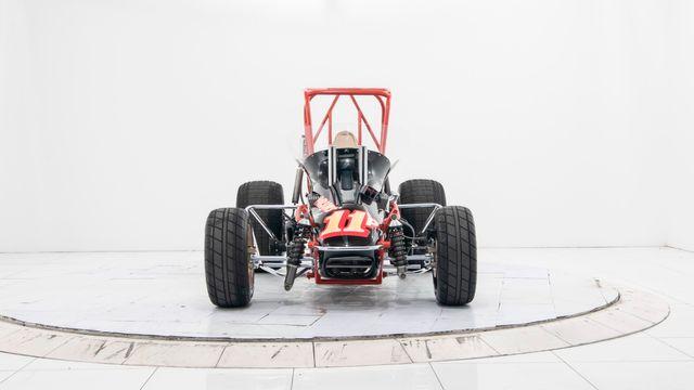 1981 Edmunds Outlaw Midget Race Car in Dallas, TX 75229