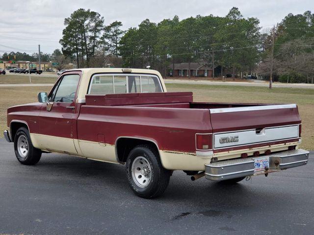 1981 GMC C1500 LWB in Hope Mills, NC 28348